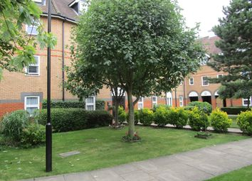 Thumbnail 3 bed flat to rent in Mitre Court, Railway Street, Hertford