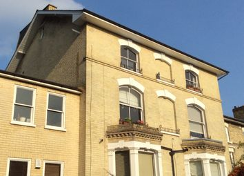 Thumbnail 2 bed flat for sale in Belvedere Road, London, London