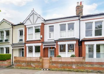 Thumbnail 5 bed terraced house for sale in Killarney Road, Wandsworth, London