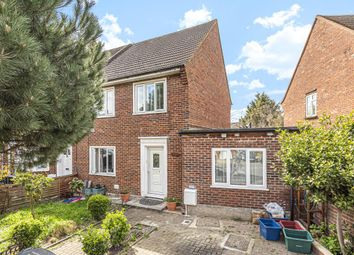 Thumbnail 3 bed end terrace house for sale in Lichfield Road, Hounslow, Tw5