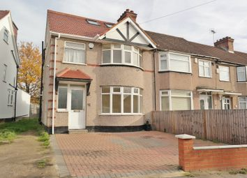 Thumbnail 4 bed terraced house for sale in Adderley Road, Harrow