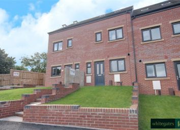 Thumbnail 4 bed terraced house for sale in Plot 3, Infield Lane, Sheffield