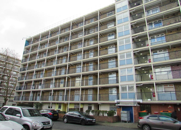 Thumbnail 2 bed flat for sale in Cridland Street, West Ham