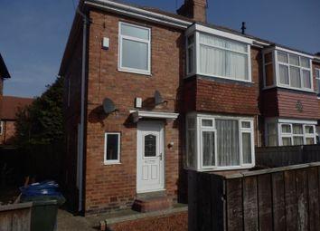 Thumbnail 2 bedroom flat to rent in Bavington Drive, Newcastle Upon Tyne