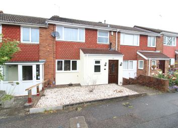 Thumbnail 3 bed terraced house for sale in St. Olams Close, Luton