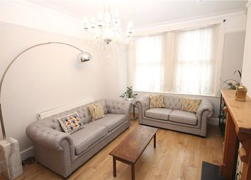 Thumbnail 3 bed property to rent in Southcote Road, London