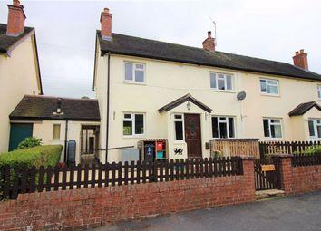 Thumbnail 3 bedroom semi-detached house for sale in 9, Bryn Siriol, Llansantffraid, Powys