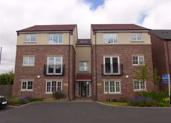Thumbnail 2 bed flat for sale in Bridle Way, Houghton Le Spring