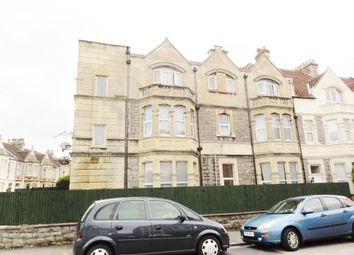 Thumbnail 2 bed flat to rent in Trevelyan Road, Weston-Super-Mare