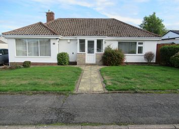 Thumbnail 2 bed bungalow to rent in 9 Stevens Road, Heswall, Wirral