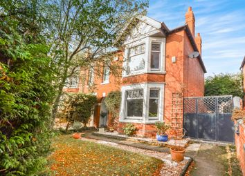 Thumbnail 5 bed semi-detached house for sale in Binley Road, Stoke, Coventry