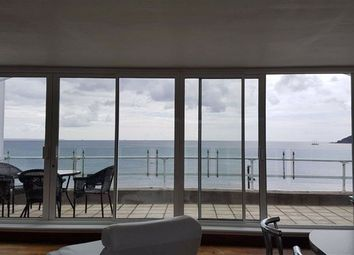 Thumbnail 2 bed flat for sale in Beachfield Court, Penzance, Cornwall