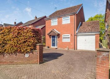 Thumbnail 2 bed detached house for sale in Wroxham, Norwich, Norfolk