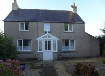 Thumbnail 3 bed detached house for sale in New Road, Freystrop, Haverfordwest