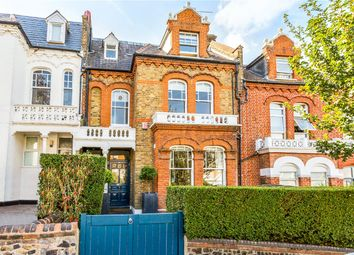 Thumbnail 6 bed property for sale in Womersley Road, London