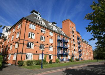Thumbnail 1 bed flat to rent in Waterside Place, Sawbridgeworth, Herts