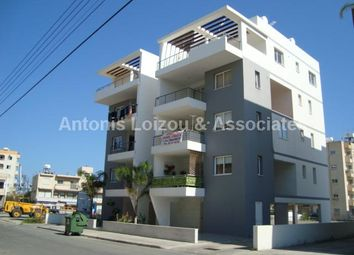 Thumbnail Apartment for sale in Larnaca Joint Rescue Coordination Center, Spyrou Kyprianou 50, Larnaca, Cyprus