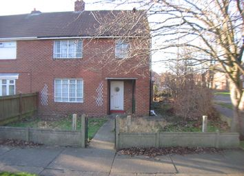 Thumbnail Semi-detached house for sale in Coach Lane, Newcastle Upon Tyne