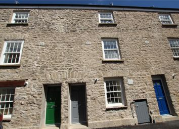 Thumbnail 3 bedroom terraced house to rent in 4 Martindales Yard, Library Road, Kendal, Cumbria