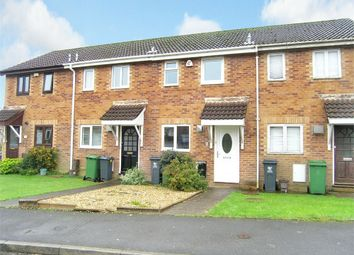 Thumbnail 2 bed terraced house to rent in Hillcrest Close, Thornhill, Cardiff