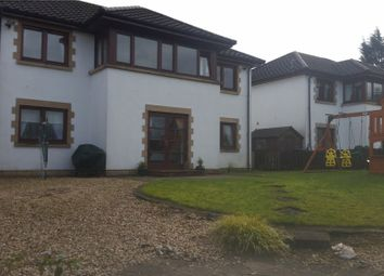 Thumbnail 4 bed detached house to rent in Bowfield Way, Howwood, Johnstone