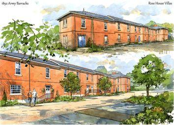 """4 bed terraced house for sale in """"Rose House Villa - Plot 108"""" at Hope Grants Road, Aldershot GU11"""