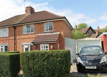 Thumbnail 3 bed semi-detached house for sale in Failand Crescent, Sea Mills, Bristol