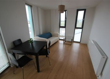 Thumbnail 1 bed flat to rent in Jacob Street, Bristol, Somerset