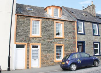 Thumbnail 5 bed terraced house for sale in St Cuthbert Street, Kirkcudbright