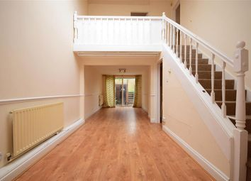 Thumbnail 3 bed terraced house for sale in Longwick, Langdon Hills, Basildon, Essex