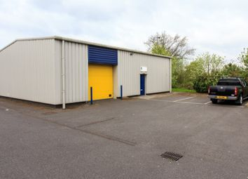 Thumbnail Light industrial to let in Brunel Industrial Estate, Jessop Close, Newark