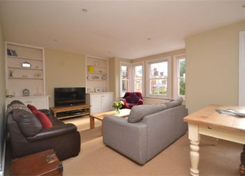 Thumbnail 2 bed maisonette to rent in Beaconsfield Road, St Margarets, Twickenham