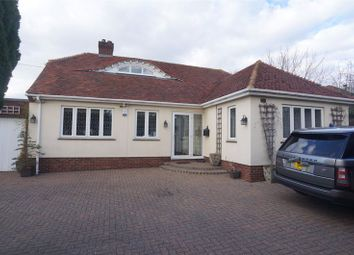 Thumbnail 4 bed property to rent in Top Dartford Road, Hextable, Swanley