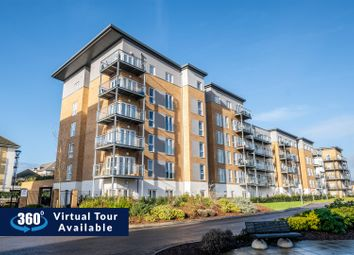 Thumbnail 2 bed flat for sale in Windsor Court, Pennyroyal Drive, West Drayton