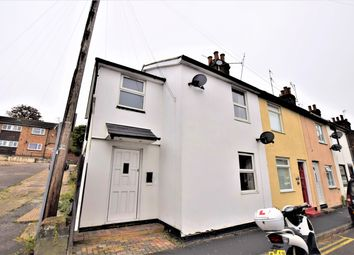 3 bed end terrace house to rent in Greenstead Road, Colchester CO1