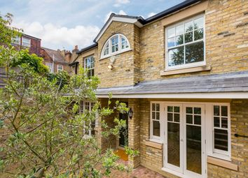 Thumbnail 3 bed detached house to rent in Station Road, London