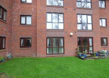 Thumbnail 1 bed flat for sale in Green Lane, Ormskirk, Lancashire