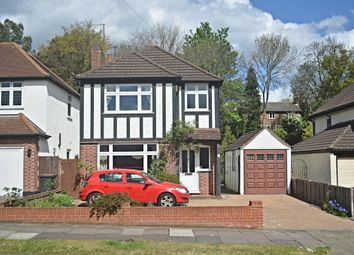Thumbnail 3 bedroom detached house for sale in Elm Grove, Orpington