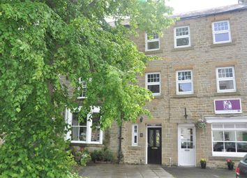 Thumbnail 2 bed maisonette to rent in Arnison Terrace, Allendale, Northumberland.