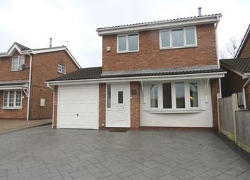 3 bed detached house for sale in York Drive, Nottingham NG8