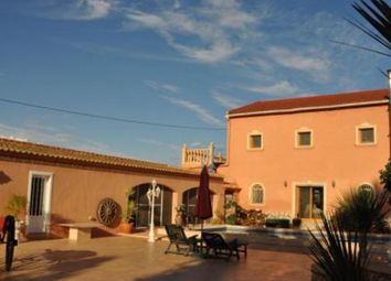 Thumbnail 14 bed finca for sale in Spain, Valencia, Alicante, Catral