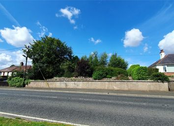 Thumbnail Land for sale in 4 Berwick Road, Cornhill-On-Tweed, Northumberland