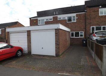 Thumbnail 2 bed terraced house for sale in Glen Side, Birmingham, West Midlands