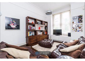 Thumbnail 1 bed flat to rent in Amhurst Park, London