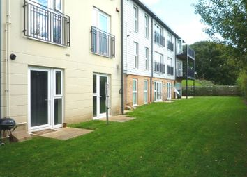 Thumbnail 2 bed flat to rent in Cumberland House, Howe Road, Gosport