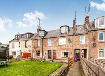 Thumbnail 2 bed flat for sale in Bents Road, Montrose