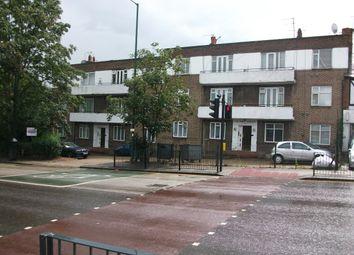 Thumbnail 2 bed flat to rent in Blackbird Hill, Neasden