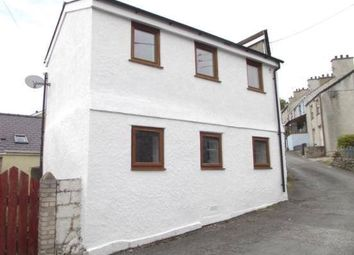Thumbnail 2 bed detached house for sale in Cilfodan, Bethesda