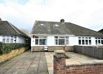Thumbnail 4 bed property to rent in Stonecroft Avenue, Iver, Buckinghamshire