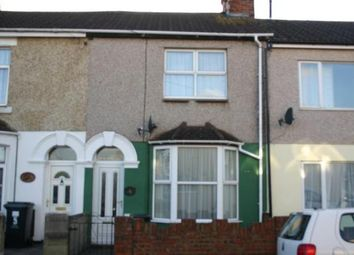 Thumbnail 3 bedroom terraced house to rent in Groves Street, Swindon